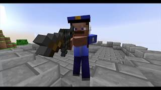 ZENGİN VS FAKİR #137 - Lavdan Güvenli Hapishane (Minecraft)