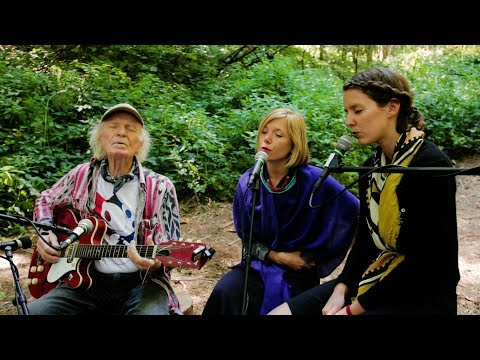 Michael Hurley feat. My Bubba - O My Stars - Old Growth Sessions @Pickathon 2016 - S01E11