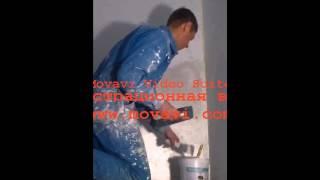 Caparol StuccoDecor DI PERLA  Видео урок