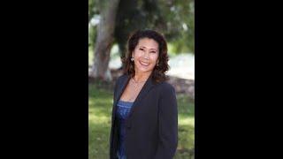 Susan Wan Ross, CEO, Yorba Linda (CA) Chamber of Commerce