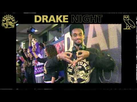 Drake Night: Jersey Giveaway