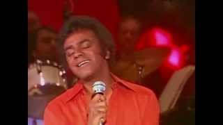 Johnny Mathis ~ The Touch of Your Lips