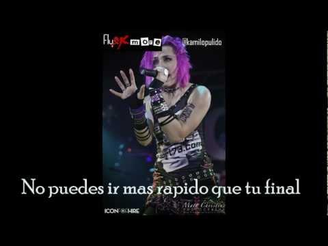 Icon For Hire - Only Memory Subtitulos Español