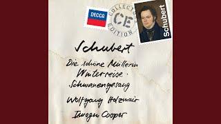 Schubert: Lebensmut, D.937