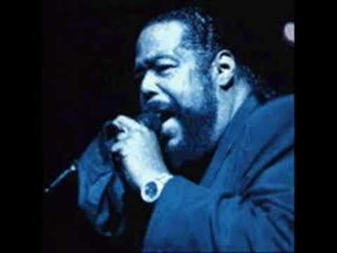 Barry White  - 'The Longer We Make Love' - Lisa Stansfield
