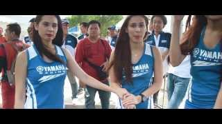 2014 yamaha gp sta rosa with valentino rossi music video simple lang