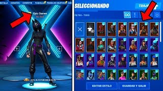 CHANGE your name to EPIC GAMES for SKINS FOR FREE in Fortnite Season X!?