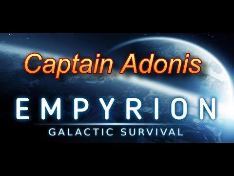 Empyrion Galactic Survival - MP Season 2 Ep 11 - Auto Miner Mischief