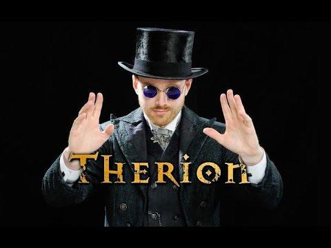 Karaoke - Therion Kali Yuga Part I