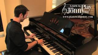Video 1950s Rock & Roll Piano - played by Jonny May download MP3, 3GP, MP4, WEBM, AVI, FLV Mei 2018