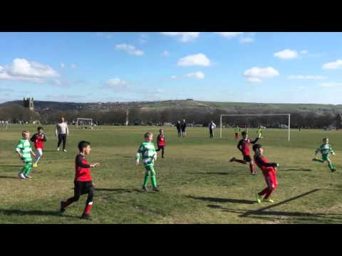 Halifax Sports v Keighley Shamrock Knights