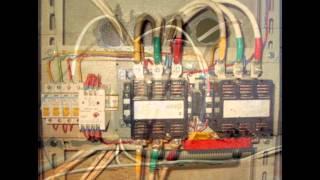 Монтаж электрики в частном доме, коттедже и бане | Компания