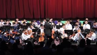 軒尼詩道官立小學(銅鑼灣) 管弦樂團