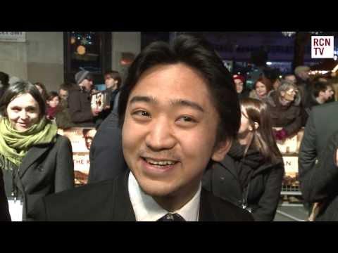 47 Ronin Tanroh Ishida Interview