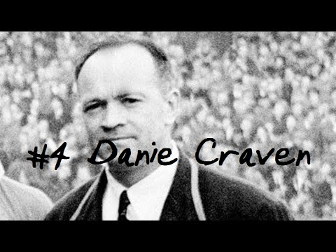 🏉#4 Danie Craven 🇿🇦 (Looking For Rugby)