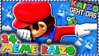 Kaizo geht das! - Wenn Memes auf Kaizo treffen!  Super Diagonal Mario 2   #24