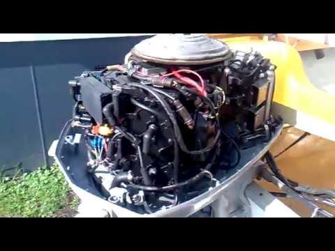 johnson seahorse 10 hp manual