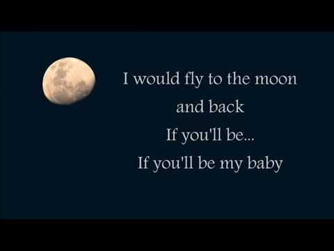 Savage Garden- To The Moon And Back Lyrics