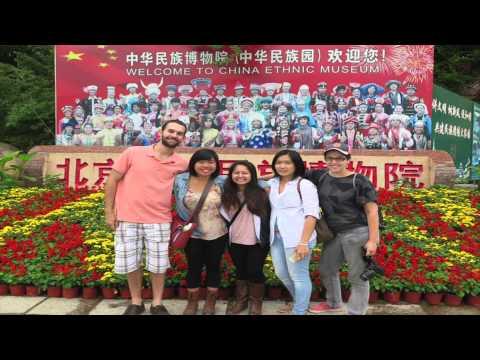 Study Abroad Beijing Fall 2014