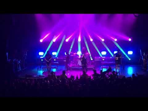 Killswitch Engage Live 7/30/19 @The Paramount Huntington Long Island NY