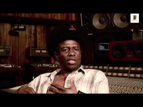 Eddy Grant Speaks about Mandela (Part 1)