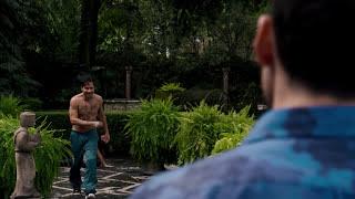 Sense8 - Lito Vs Jaoquin - Fight Scene - HD