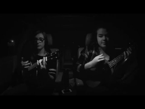 All You Had To Do Was Stay - Taylor Swift (ukulele Cover)