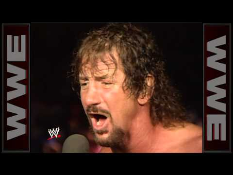 Terry Funk makes an unflattering comparison: World Championship Wrestling, June 15, 1989