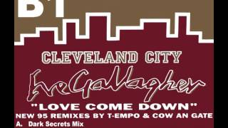 EVE GALLAGHER - LOVE COME DOWN (RAT CLUB RATBAG MIX) [HQ] (2/3)