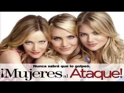 Mujeres al Ataque - Trailer y análisis en español