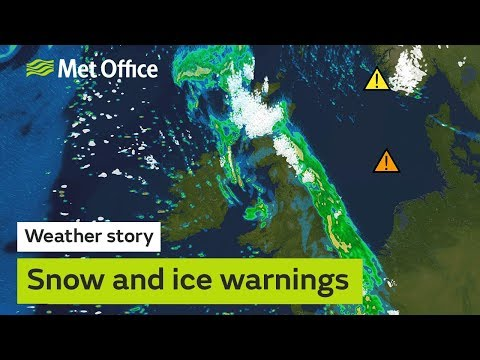Risk of freezing rain and snow this weekend