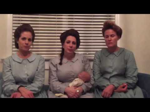Warren Jeffs Sister Wives Discuss jealousy