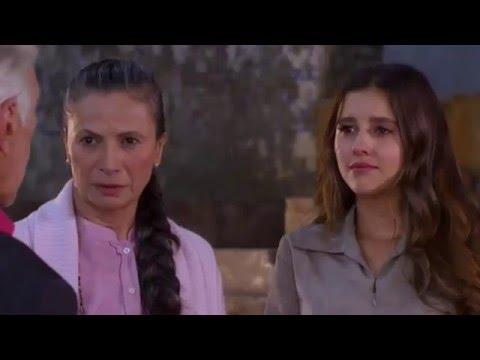 Un Camino Hacia El Destino Fernada y Don Fernando hablan de Amelia