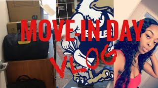 gsu move-in day vlog + the weekend🤪