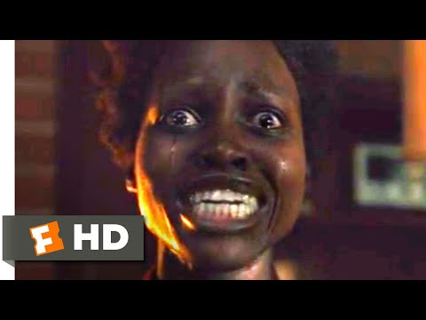 Us (2019) - Meet The Tethered Scene (3/10) | Movieclips