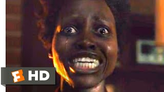 Us (2019)   Meet The Tethered Scene (3/10) | Movieclips