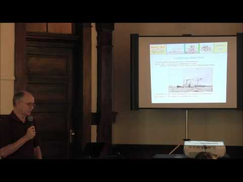 Steve Cole - Battle of Collierville Lecture, October 2015