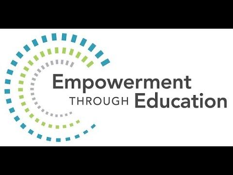 Education & Empowerment Series : Woody Brown (June 2017)
