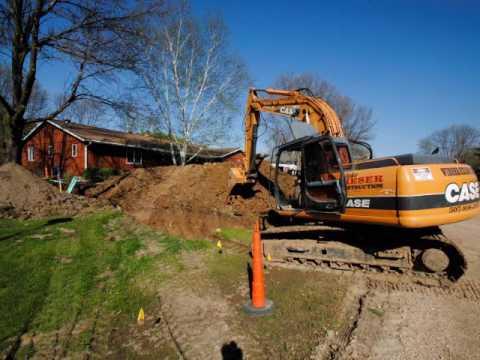Wieser Septic & Excavating