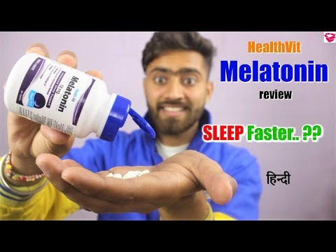 sleep-faster-using-melatonin-|-healthvit-melatonin-review-|-qualitymantra