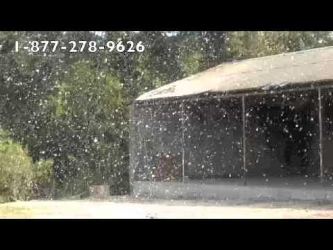 Fake snow machine - Kingfish 3000 snow machine for sale ...