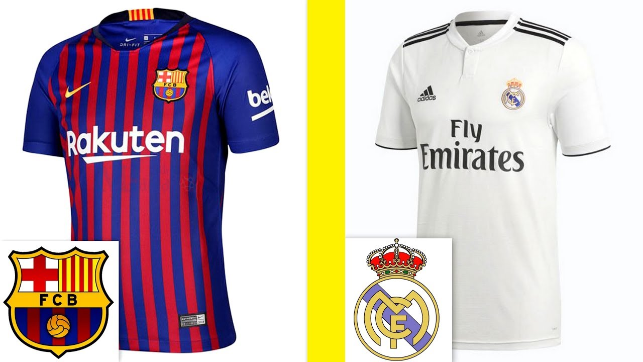 CAMISETAS DE FUTBOL BARATAS 2019 - YouTube