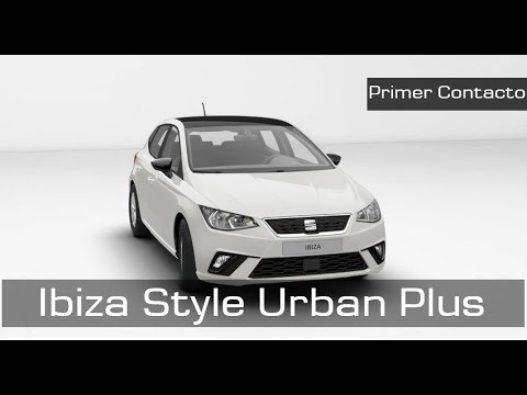 seat ibiza 2018 rompiendo el esquema funnycat tv. Black Bedroom Furniture Sets. Home Design Ideas