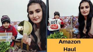 Amazon Haul 3 |Home Decoration |SWATI BHAMBRA
