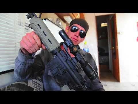 Big Sandy machine gun shoot: Arizona's gun lovers and gun
