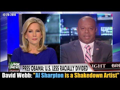 President Obama: U.S. Less Racially Divided?