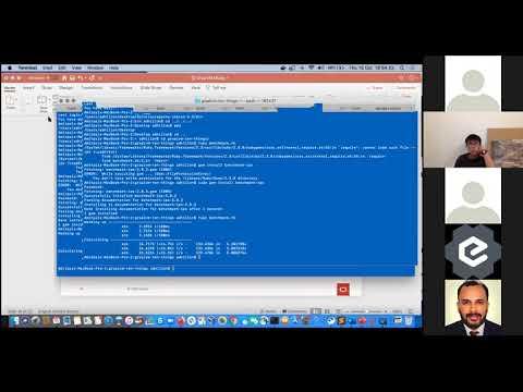 GraalVM for Ruby - RubySG