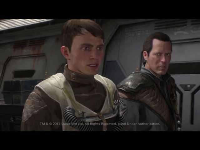 Star Wars 1313 powraca z martwych?