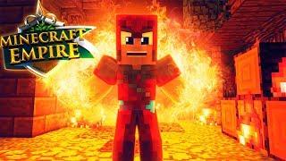 JETZT GEHÖRT DIE MACHT MIR! - Minecraft EMPIRE 🍖 #197