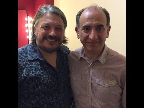 Armando Iannucci - Richard Herring's Leicester Square Theatre Podcast #117